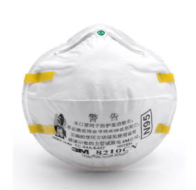 Instock N95 3M 8210 Face Mask Non Woven Surgical Mask BFE>95%