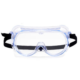 Protective Medical Safety Goggles Anti Fog Medical Safety Glasses Clear Color
