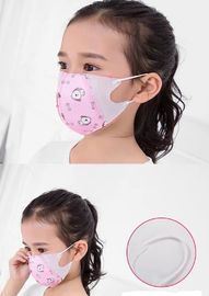 Best BFE 95% 3D kids student face mask breathable 3d deisgn child face mask